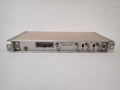 Ifr Fmam-1200s Communications Service Monitor Duplex Tracker. 7005-5143-501