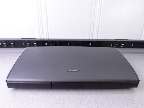 Bose AV35 Control Console Lifestyle V35 Console only  **AS IS.. parts repair
