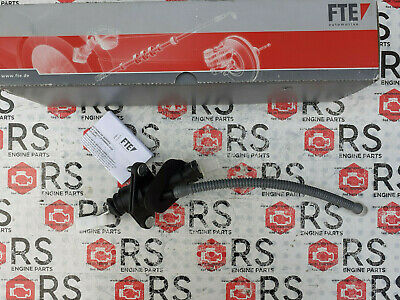VAUXHALL CORSA C 1.0 Clutch Master Cylinder 00 to 06 Manual LuK 55559241 5679353