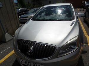 2012 Buick Verano Base, MAGS, A/C, BLUETOOTH
