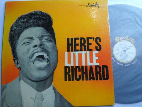 LITTLE RICHARD__1957__Original Pressing__Here