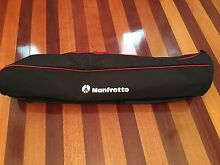 Manfrotto Tripod Bag Macgregor Brisbane South West Preview