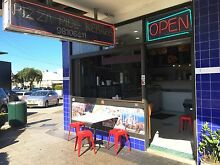 KEBAB & PIZZA SHOP FOR SALE! GREAT OPPORTUNITY!!! Balmain East Leichhardt Area Preview