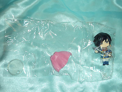 Tales of Destiny Leon Magnus Series Oyasumi Acrylic Strap