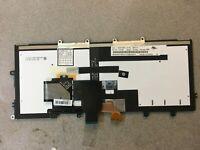 OEM Lenovo Backlit Keyboard 04X0215 04X0177 01AV500 01AV540 Grade A