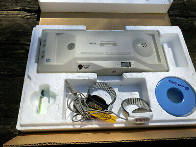 Medtronic Teletrace 9431 Telephone Ecg Transmitter With Case