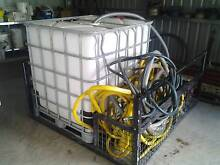 Fire pump / Spray unit / Irrigator Maraylya The Hills District Preview