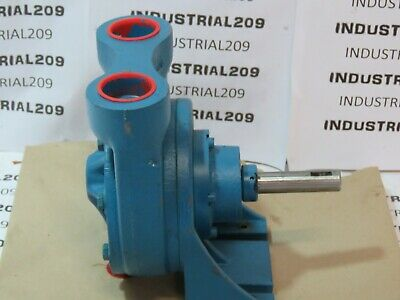 Tuthill 3c2en-cc 1-12 Process Pump New