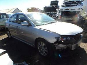 WRECKING / DISMANTLING 2006 N 2007 MAZDA 3 2.0L 5 SP MANUAL North St Marys Penrith Area Preview
