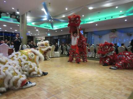 INAUGURATION CEREMONY AUSTRALIAN CHINESE TEO CHEW ASSOCIATION Cabramatta Fairfield Area Preview