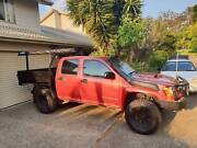 2009 rc diesel manual 17,000kms Caboolture Area Preview