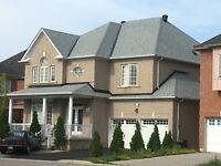 Mississauaga&Brampton&Bolton Reliable roofing&Repair4165588067