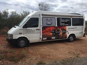 Campervan Alice Springs Alice Springs Area Preview