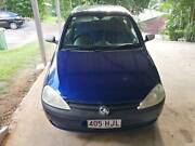 2003 Holden Barina Hatchback (NO Rego & NO RWC) Rochedale South Brisbane South East Preview