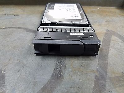 Netapp X411a R5 450Gb 15K Rpm 3 5  Sas Hard Drive 108 00233 A1 45E7975 Hdd