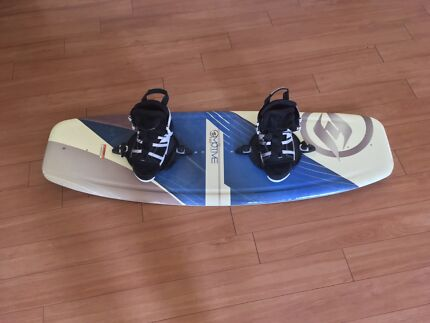 Hyperlite wakeboard