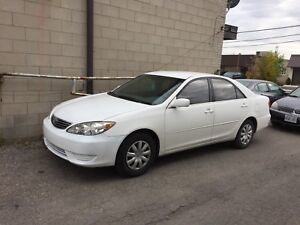 Toyota Camry 2006 LE - 4250$