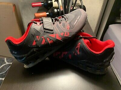 Inov8 FastLift 335 Weightlifting Shoes