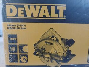 DeWalt circular saw DWE560