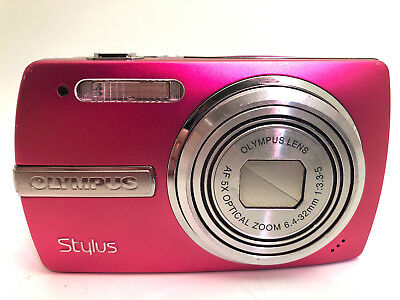 olympus Stylus 840 for Parts