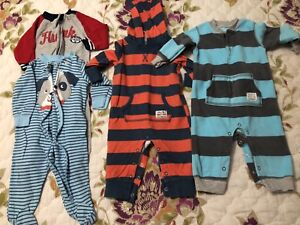 6 month boys clothing
