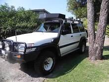 2000 Nissan Patrol Wagon Shearwater Latrobe Area Preview