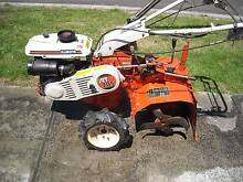Kubota GS280-TE AT 70S Rotary Hoe Tiller Cultivator Made In Japan Melbourne Region Preview