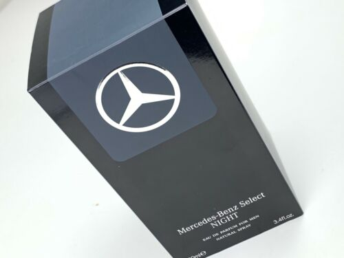 Mercedes-Benz Select NIGHT 3.4 oz