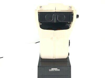 Titmus Vision Tester Model Ov-7m
