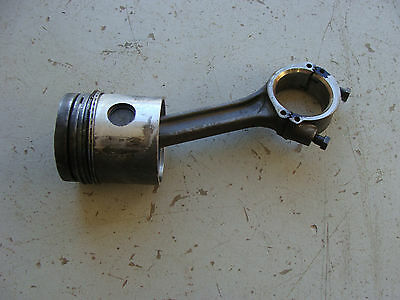 1900 Ford Tractor Piston And Rod