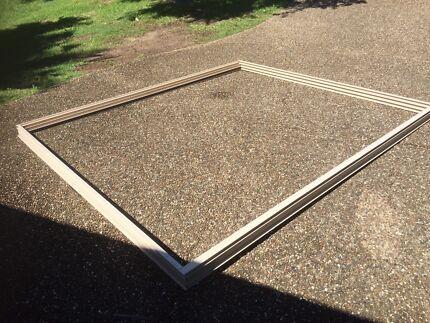 SLIDING DOOR & doors sliding doors | Building Materials | Gumtree Australia Free ...