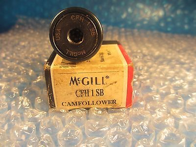 Mcgill Cfh 1 Sb Cfh1 Sb Camrol Heavy Stud Cam Follower