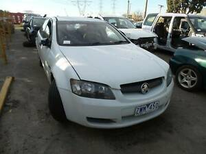 Wrecking 2007 Holden Commodore Keilor East Moonee Valley Preview