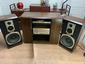 Marantz gold edition hifi system speakers turntable record player Carlisle Victoria Park Area Preview