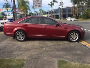 2007 HOLDEN WM STATESMAN V6, leather, rego, rwc, Automatic, clean car! Nerang Gold Coast West Preview