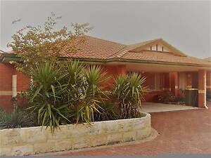 St James/Bentley 3 bed, 1 bath, 2 toilet villa freshly painted St James Victoria Park Area Preview