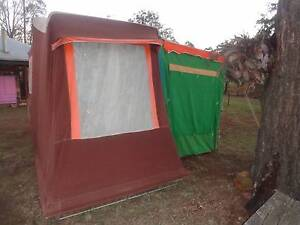 POP TOP CAMPER , MAKE AN OFFER, NEEDS TO GO NOW. Toowoomba Toowoomba City Preview