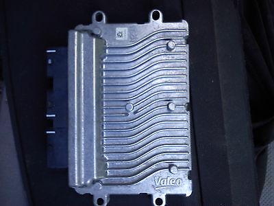 Citroen Peugeot petrol Ecu 21585785-4 A0 SW9661961280