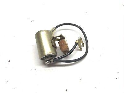 Nos Oem John Deere Power Blower 2 2e 3e 4 4e Electric Condenser Capacitor Pt4710