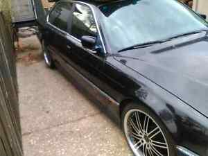 BMW 99 740 il make an offer Wulkuraka Ipswich City Preview