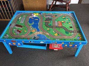 Thomas train table Latrobe Latrobe Area Preview