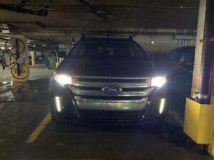 2011 Ford Edge SEL - FWD