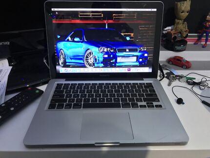 """Macbook Pro 13"""" 2012"""
