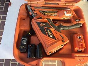 Paslode framing nail gun Marayong Blacktown Area Preview