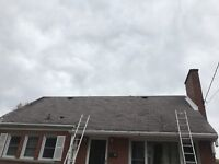 Roofing season isn't over! Unbeatable End of Season Prices!!