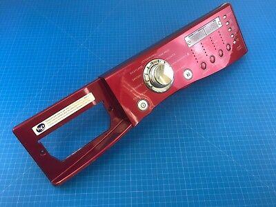 Genuine LG Front Load Washer Control Panel Assembly 3721ER1273T 6871ER2019K