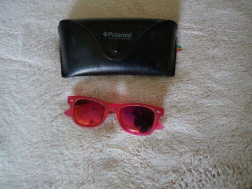 Children Polaroid Sunglasses