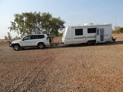 Car and Caravan Deal Thuringowa Central Townsville Surrounds Preview
