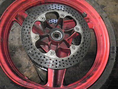 1988 Honda CBR600FJ CBR 600 front disc brake rotor buy 1 or 2