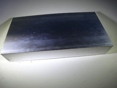 2 X 6 Aluminum Angle 18 Thick 12 In Length 3 Pieces